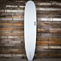 gboard 9'6 x 23 1/2 x 3 1/4 Surfboard - Grey/Yellow/Orange - Bottom