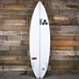 Channel Islands Happy 6'2 x 19 1/2 x 2 9/16 Surfboard - Bottom