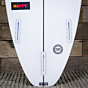 Channel Islands Happy 6'2 x 19 1/2 x 2 9/16 Surfboard - Fins