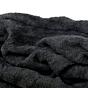 FCS Poncho Changing Towel - Black - 2019