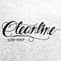 Cleanline Eagle Hoodie - Light Grey