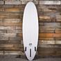 Gary Hanel Egg 6'8 x 21 x 2 11/16 Surfboard - Bottom