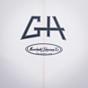 Gary Hanel Egg 6'8 x 21 x 2 11/16 Surfboard