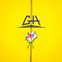 Gary Hanel Classic Noserider 9'2 x 23 x 3 1/8 Surfboard - Yellow