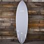 Haydenshapes Hypto Krypto 6'6 x 21 1/2 x 3 Surfboard - Stone - Bottom