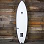 Haydenshapes Hypto Krypto Step Up 5'8 x 19 1/2 x 2 5/16 Surfboard - Deck