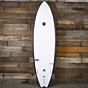 Haydenshapes Hypto Krypto Step Up 6'4 x 20 1/2 x 2 11/16 Surfboard