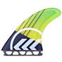 Kinetik Racing Fins Parko Phase 4 XS/S Futures