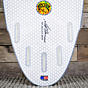 Lost Freak Flag Bean Bag 5'6 x 21.5 x 2.5 Surfboard - Fins