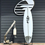 Channel Islands M13 6'0 x 18 3/4 x 2 1/2 Used Surfboard - Front