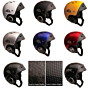Gath Surf Convertible Helmet Color Options