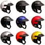 Gath Gedi Convertible Helmet Color Options