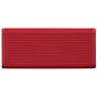 Nixon Blaster Pro Portable Wireless Speaker - Red