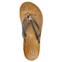 Olukai Women's U'I Sandals - Rose Gold/Sahara
