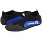 O'Neill Reactor 2mm Reef Boots - Black/Blue
