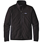 Patagonia Performance Better Sweater Fleece Jacket - Black