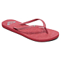 Roxy Women's Antilles Sandals - Pink Carnation - SIde