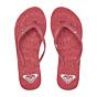 Roxy Women's Antilles Sandals - Pink Carnation - Both