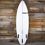Pyzel Phantom 5 '11 x 19 3/4 x 2 1/2 Surfboard - Bottom