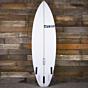 Pyzel Phantom 6'1 x 20.25 x 2.63 Surfboard - Bottom