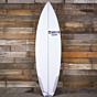 Pyzel Phantom 6'2 x 20.5 x 2.69 Surfboard - Deck