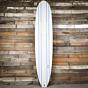 Robert August What I Ride 9'0 x 22.2 x 3.0 Surfboard - Deck