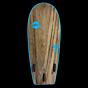 Softech Rocket Launch 4'2 Soft Surfboard - Blue