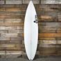 Channel Islands K-Step 6'6 x 18 3/4 x 2 3/8 Surfboard - Top