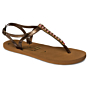 Roxy Women's Xalapa Sandals - Gold