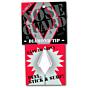 Surfco Hawaii Diamond Tip Shortboard Nose Guard - White