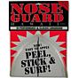 Surfco Hawaii Longboard Nose Guard - Clear