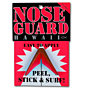 Surfco Hawaii Shortboard Nose Guard - Red