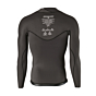 Patagonia R1 Lite Yulex 1.5mm Long Sleeve Jacket - Black