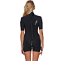 Rip Curl Women's Dawn Patrol 2mm Short Sleeve Back Zip Spring Wetsuit