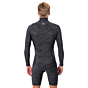 Rip Curl Dawn Patrol 2mm Long Sleeve Chest Zip Spring Wetsuit - Camo