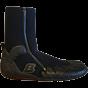 Buell Ninja 4/3mm Split Toe Boots - Black
