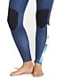 Billabong Women's Salty Dayz 4/3 Chest Zip Wetsuit