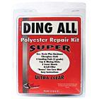 Ding All Super Polyester Repair Kit