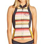 Billabong Women's Salty Dayz Vest - Serape