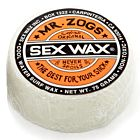 Sex Wax Original Cool Surf Wax