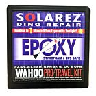 Solarez Epoxy Pro Travel Ding Repair Kit