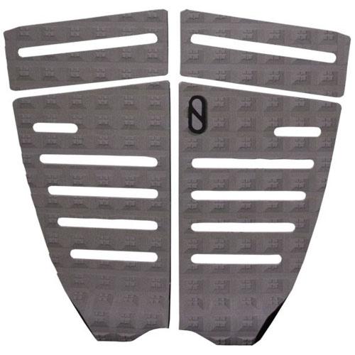 Slater Designs 4 Piece Flat Pad Traction - Grey/Black