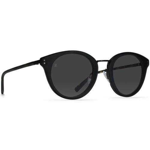 Raen Potrero Sunglasses - Matte Black/Matte Brindle/Smoke