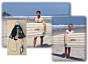 Board Buddy Surfboard Carrier - Blue