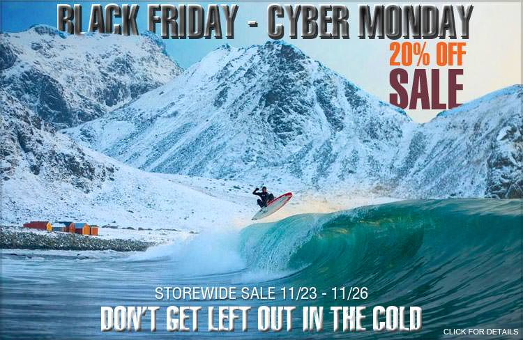 Black Friday Cyber Monday Sale 2012